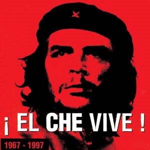 V/A COMPILATION INT - El Che Vive