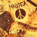 NAUSEA - Punk Terrorist Anthology, Vol. II: 1985-88