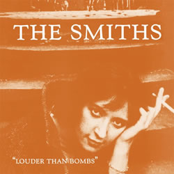 SMITHS (The) - Louder Than Bombs