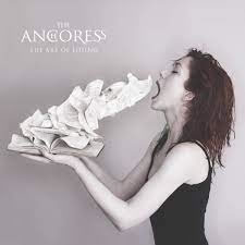 THE ANCHORESS - The art of loosing