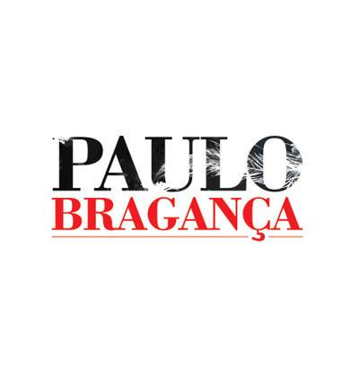 PAULO BRAGANÇA - Paulo Bragança (4CD)