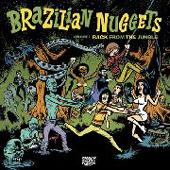 V/A COMPILATION INT - Brazilian Nuggets Vol. 1