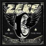 ZEKE - Flat Tracker