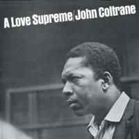 JOHN COLTRANE - A Love Supreme (Deluxe)