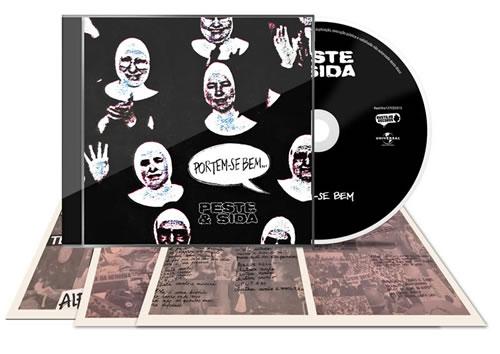 Portem-bem (CD)