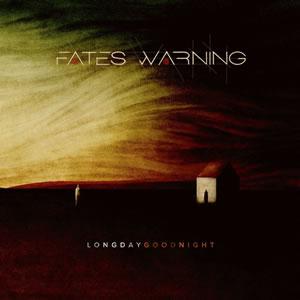 FATES WARNING - Long Day Good Night