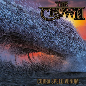 CROWN (The) - Cobra speed venom