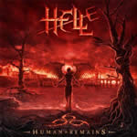 HELL - Human Remains