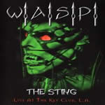 WASP - The sting