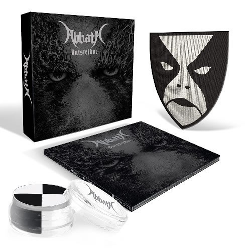ABBATH - Outstrider (Box)