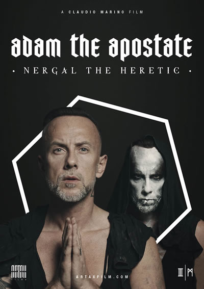 BEHEMOTH - Adam the Apostate