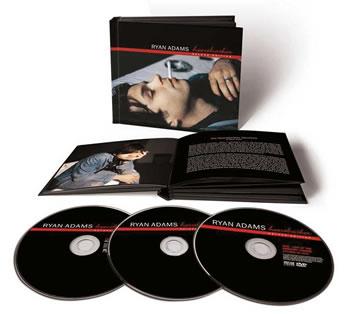 RYAN ADAMS - Heartbreaker (Deluxe)