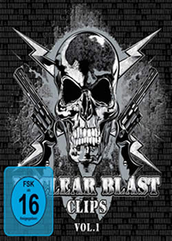 Nuclear Blast Clips - Vol. 1
