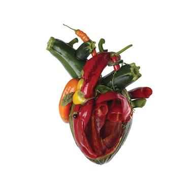 CARCASS - Torn arteries