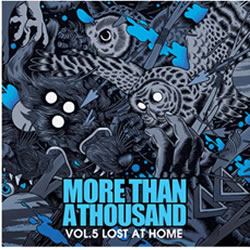 Vol. 5 - Lost at Home