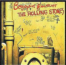 Beggars Banquet (50th Anniversary) CD