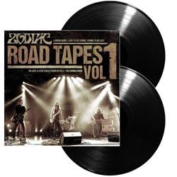 ZODIAC - Road tapes Vol.1