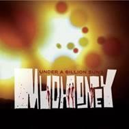 MUDHONEY - Under a billion suns