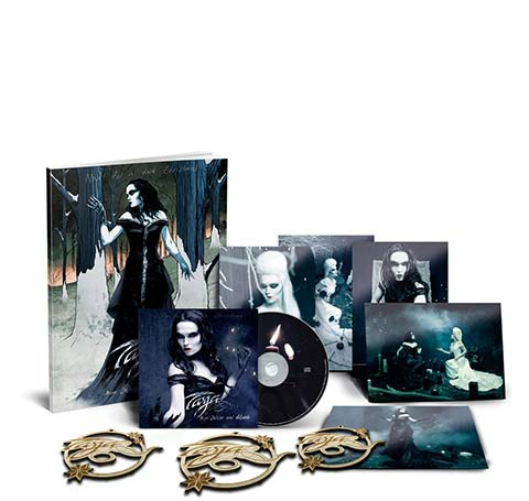 TARJA - From spirits and ghosts (Deluxe)