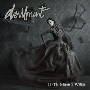 II - The Mephisto waltzes  CD