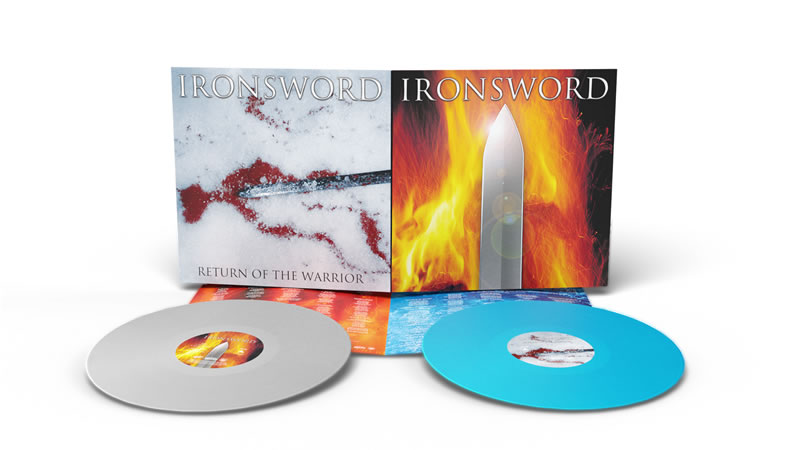 IRONSWORD - Ironsword | Return of the Warrior
