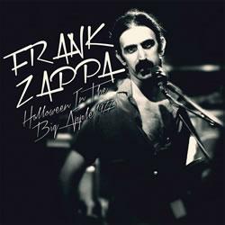 FRANK ZAPPA - Halloween in the big apple