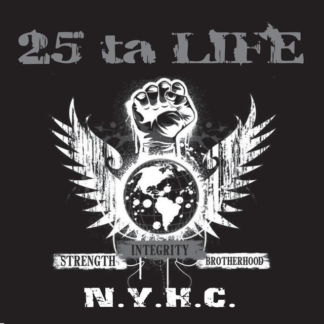 25 TA LIFE  - Strength Integrity Brotherhood