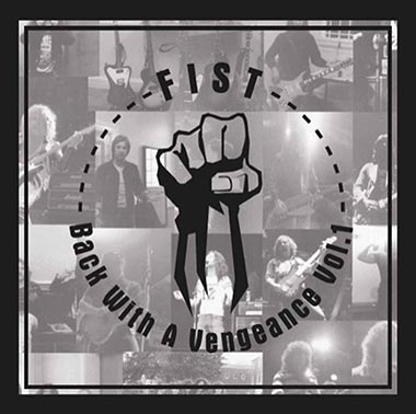FIST - Back With A Vengeance Vol.1