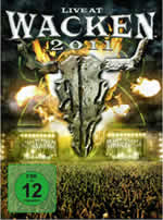Wacken 2011 - Live At Wacken Open
