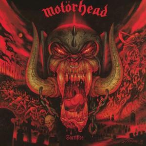 MOTORHEAD - Sacrifice