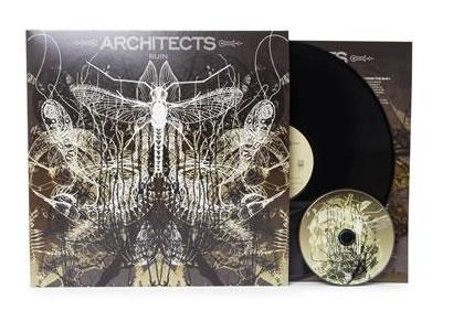 ARCHITECTS - Ruin (LP+CD)