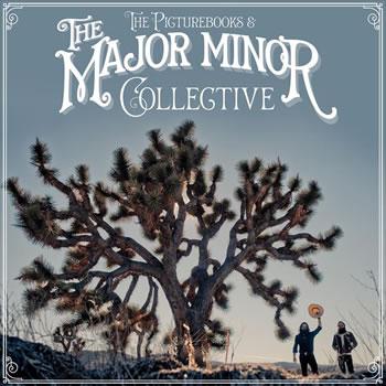 PICTUREBOOKS (The) - The Major Minor Collective