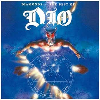 DIO - Diamonds -The very best of