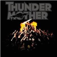 THUNDERMOTHER - Heat Wave