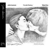 JOHN LENNON - Double Fantasy Stripped Down (New Mix + Original Recording Remastered)