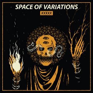 SPACE OF VARIATIONS - XXXXX