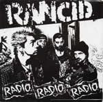 RANCID - Radio