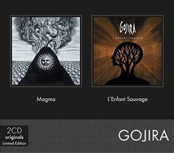 GOJIRA - Magma + L'Enfant Sauvage