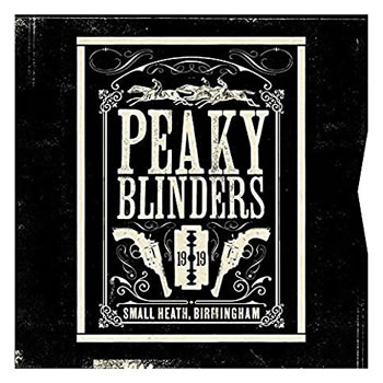 V/A COMPILATION INT - OST - Peaky Blinders
