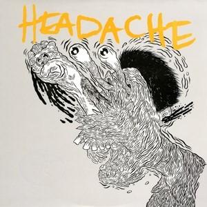 BIG BLACK - Headache