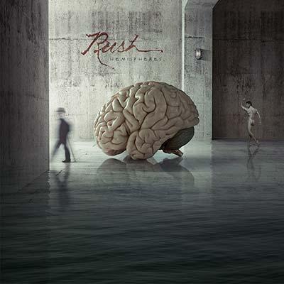 RUSH - Hemispheres (40th Anniversary)