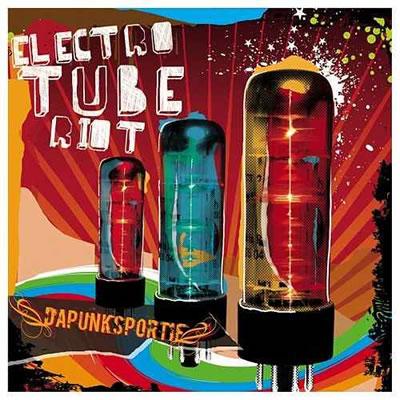 DAPUNKSPORTIF  - Electro Tube Riot