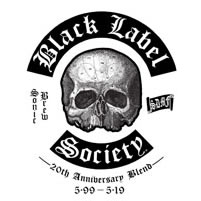 BLACK LABEL SOCIETY - Sonic Brew (20th Anniversary)