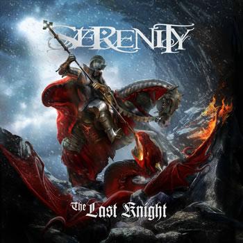SERENITY - The Last Knight