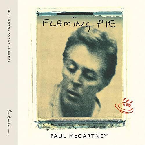 PAUL MCCARTNEY - Flaming Pie (Remastered 2020)