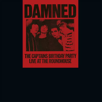 DAMNED (The)  - The Captain's Birthday Party
