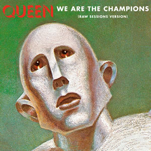 QUEEN - We Are The Champions | We Will Rock You
