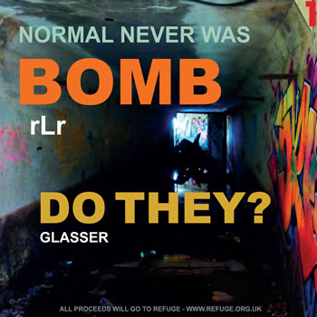 CRASS - Normal Never Was