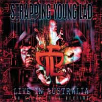 STRAPPING YOUNG LAD - No sleep 'til bedtime - live in australia