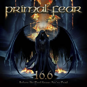 PRIMAL FEAR - 16.6 (Before the devil...)